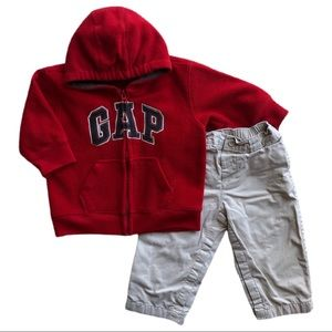 ⭐️ 18- 24 Month Baby Gap Outfit